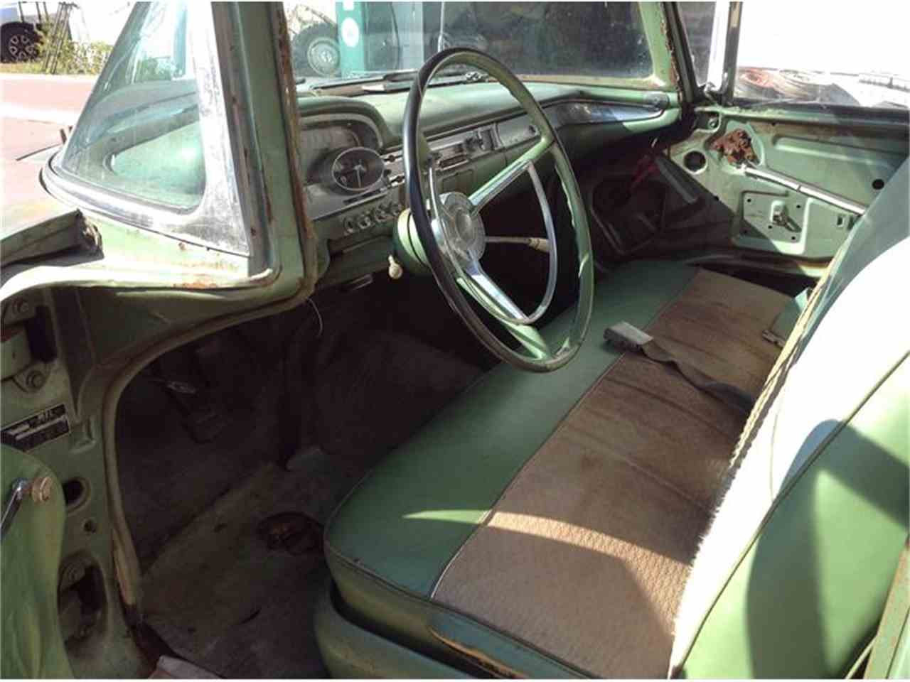 Large Picture of '59 Station Wagon - FL2Y