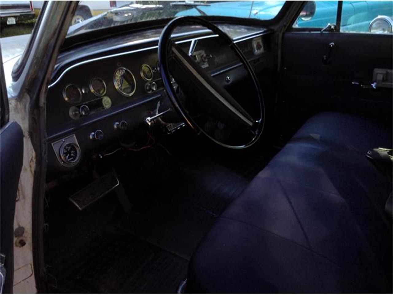 Large Picture of Classic 1968 Checker Station Wagon located in Maine Offered by Champion Auto Sales - FL35