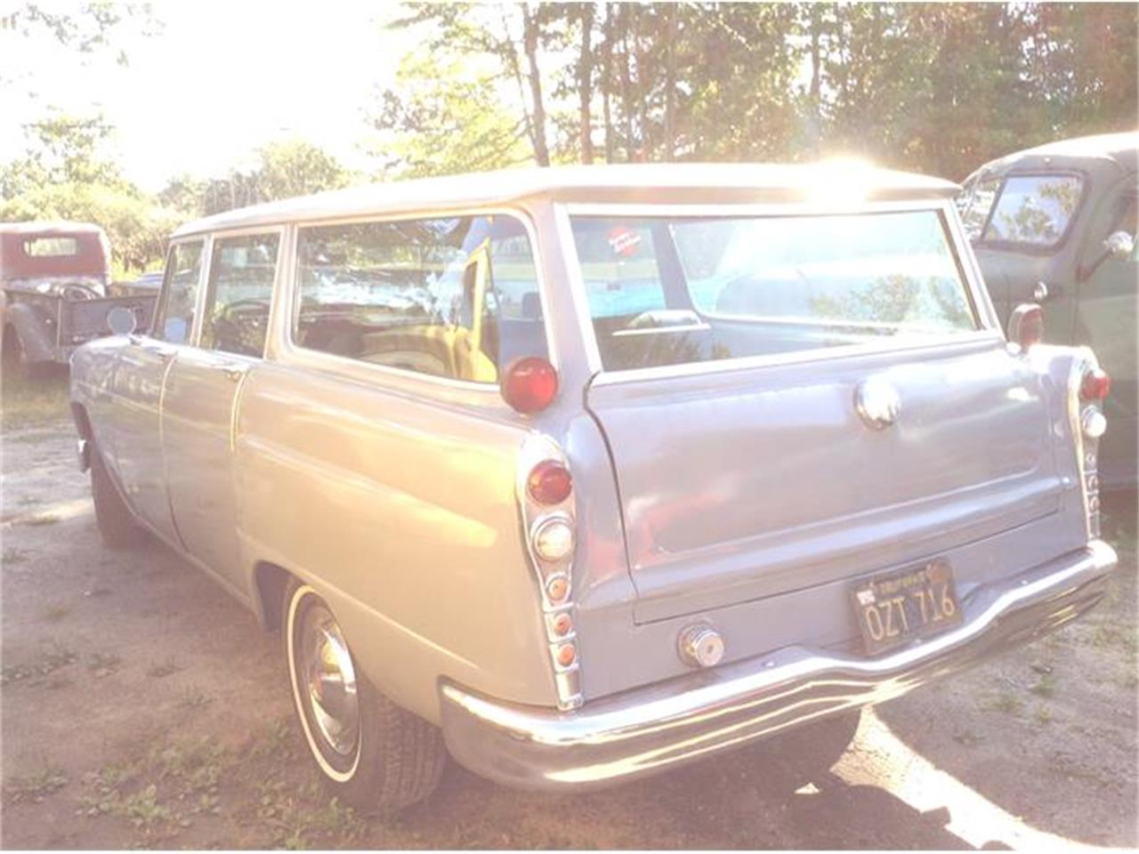 Large Picture of '68 Station Wagon located in Arundel Maine Offered by Champion Auto Sales - FL35