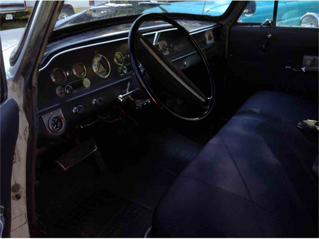 Large Picture of '68 Station Wagon - FL35