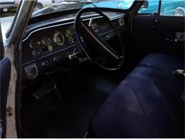 Picture of Classic '68 Checker Station Wagon located in Maine Offered by Champion Auto Sales - FL35