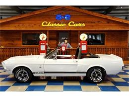 Picture of Classic 1968 Mustang GT350 - $46,900.00 Offered by A&E Classic Cars - FL3T