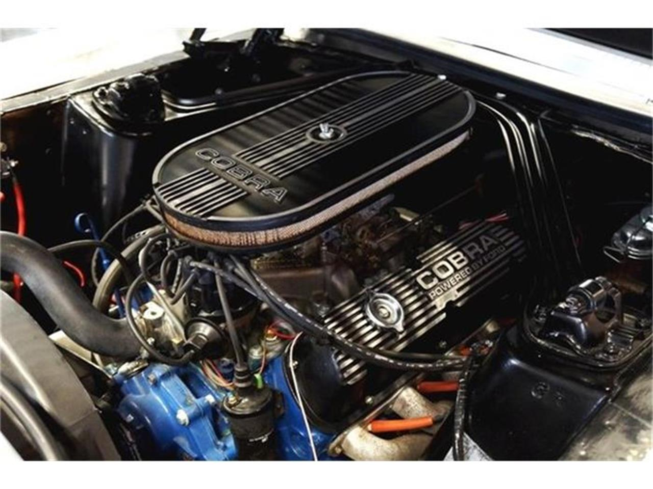 Large Picture of Classic 1968 Mustang GT350 located in New Braunfels Texas - $46,900.00 - FL3T