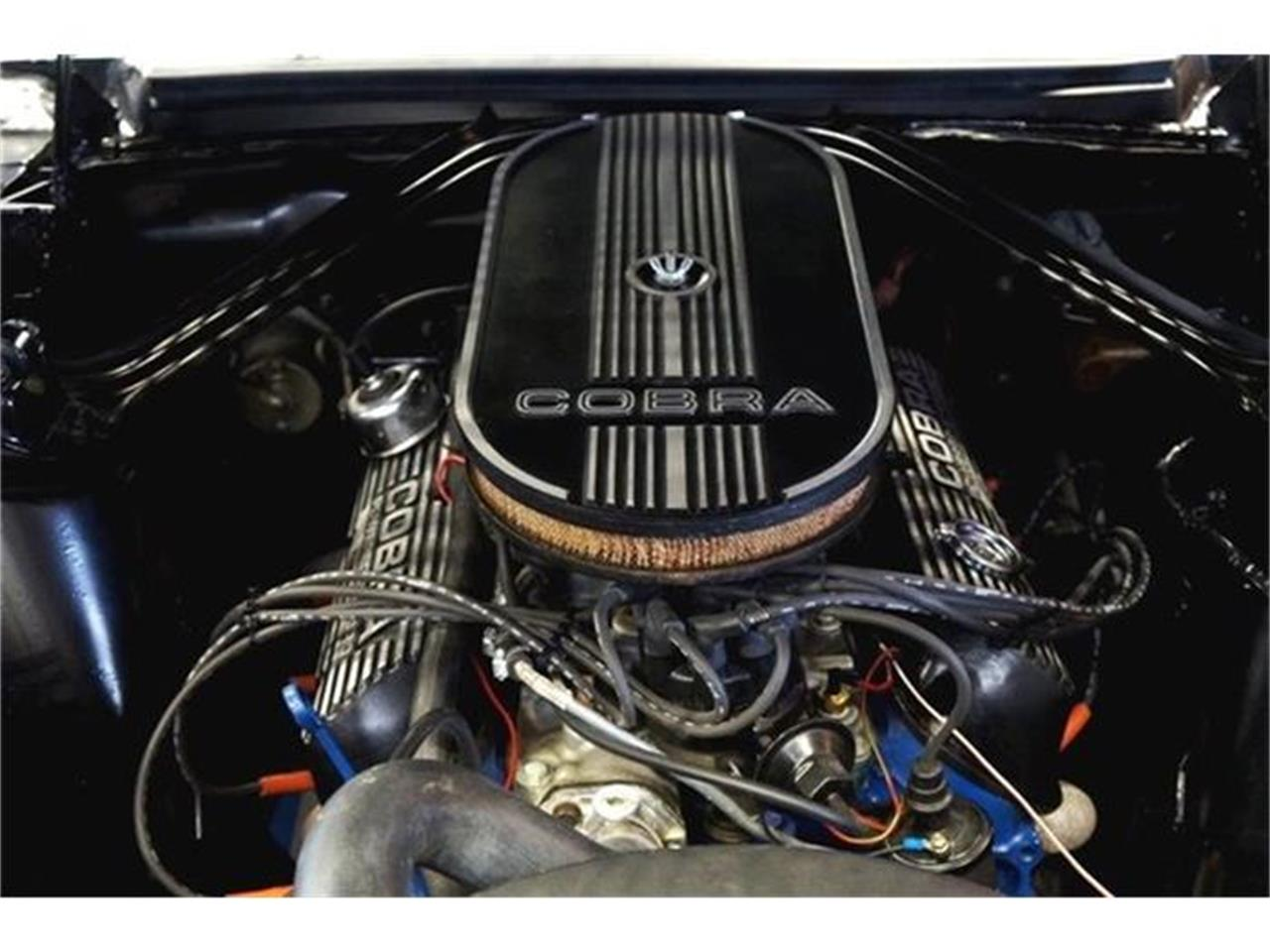 Large Picture of '68 Mustang GT350 - $46,900.00 - FL3T