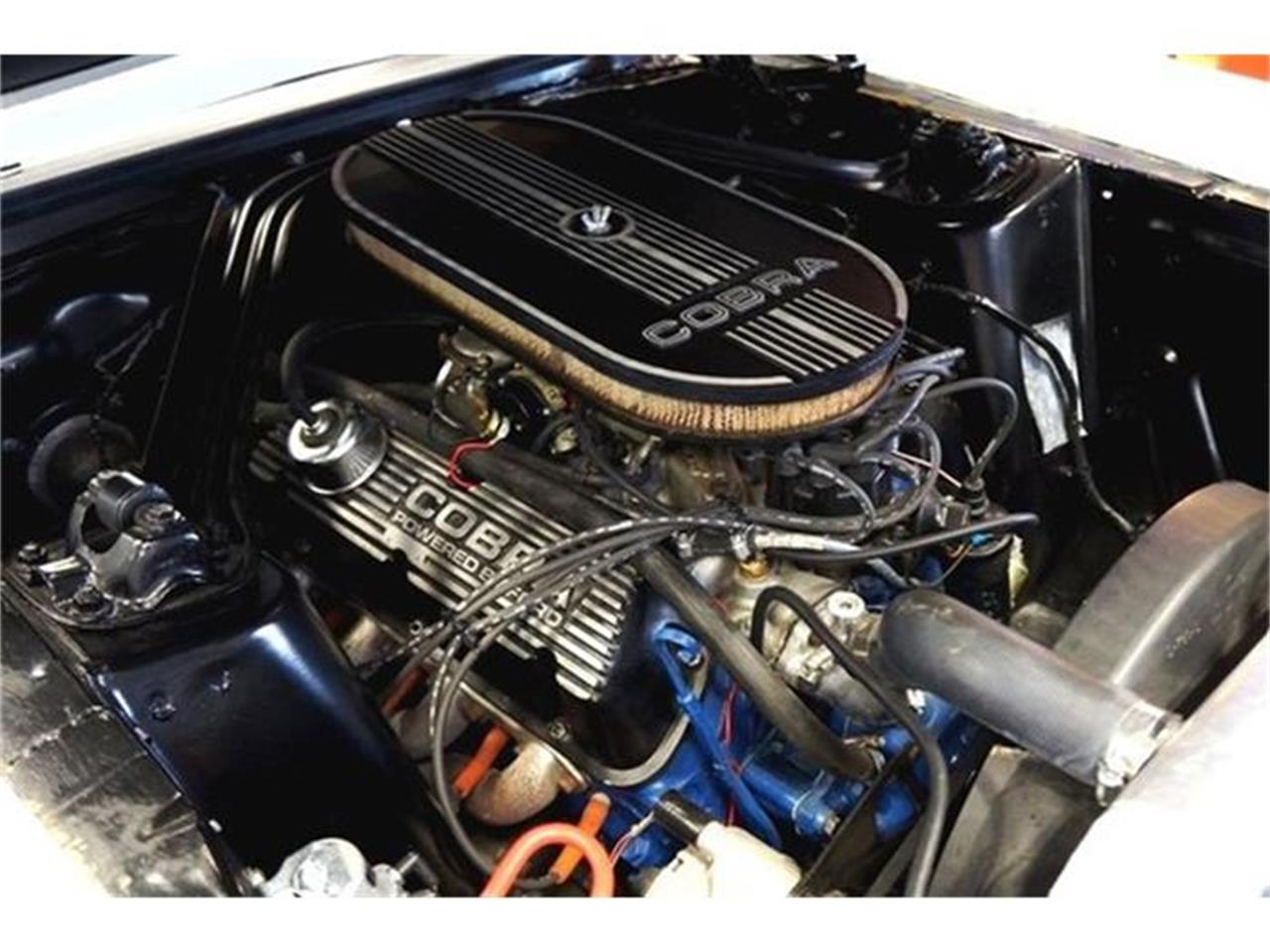 Large Picture of Classic 1968 Ford Mustang GT350 - $46,900.00 Offered by A&E Classic Cars - FL3T