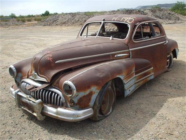 Picture of Classic 1947 Buick Eight - $3,250.00 - FL76