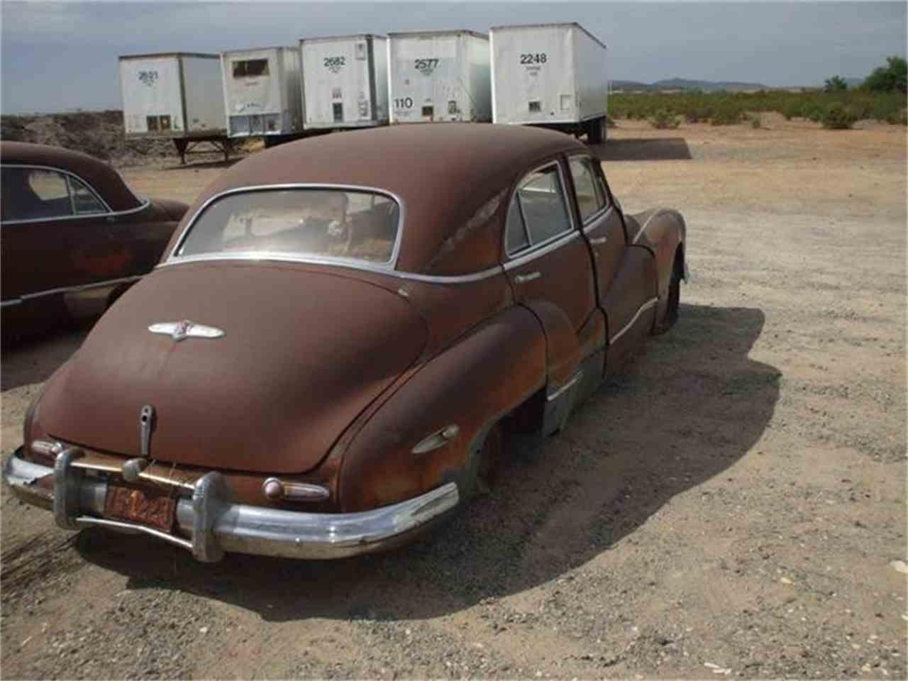 1949 Buick Antique for Sale | ClassicCars.com | CC-727315