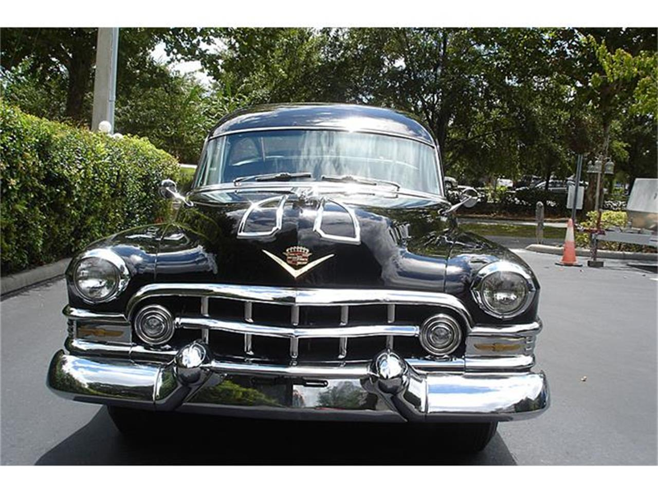 Large Picture of '52 Cadillac S&S Florentine located in Florida - $96,000.00 Offered by Classic Dreamcars, Inc. - FL81