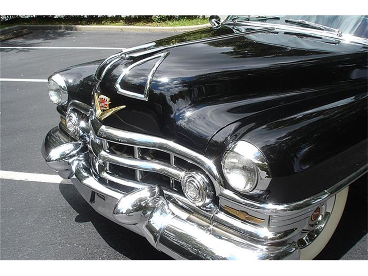 Large Picture of Classic '52 Cadillac S&S Florentine located in Florida - FL81