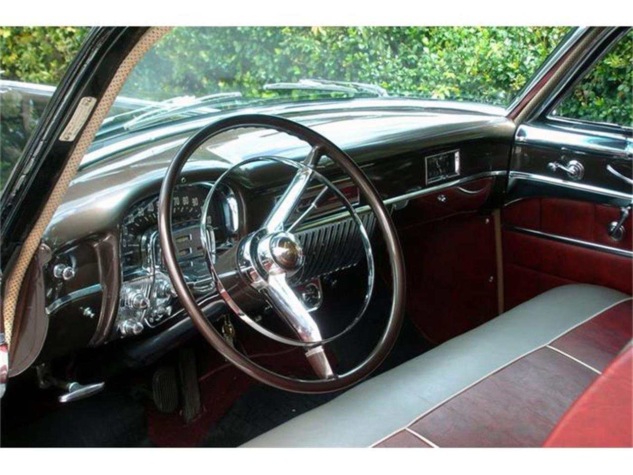 Large Picture of '52 S&S Florentine located in Mount Dora (Orlando) Florida - $96,000.00 Offered by Classic Dreamcars, Inc. - FL81