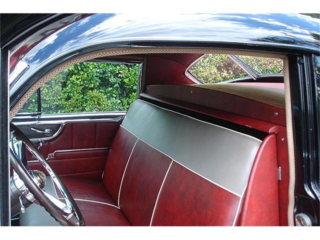 Large Picture of 1952 Cadillac S&S Florentine - FL81