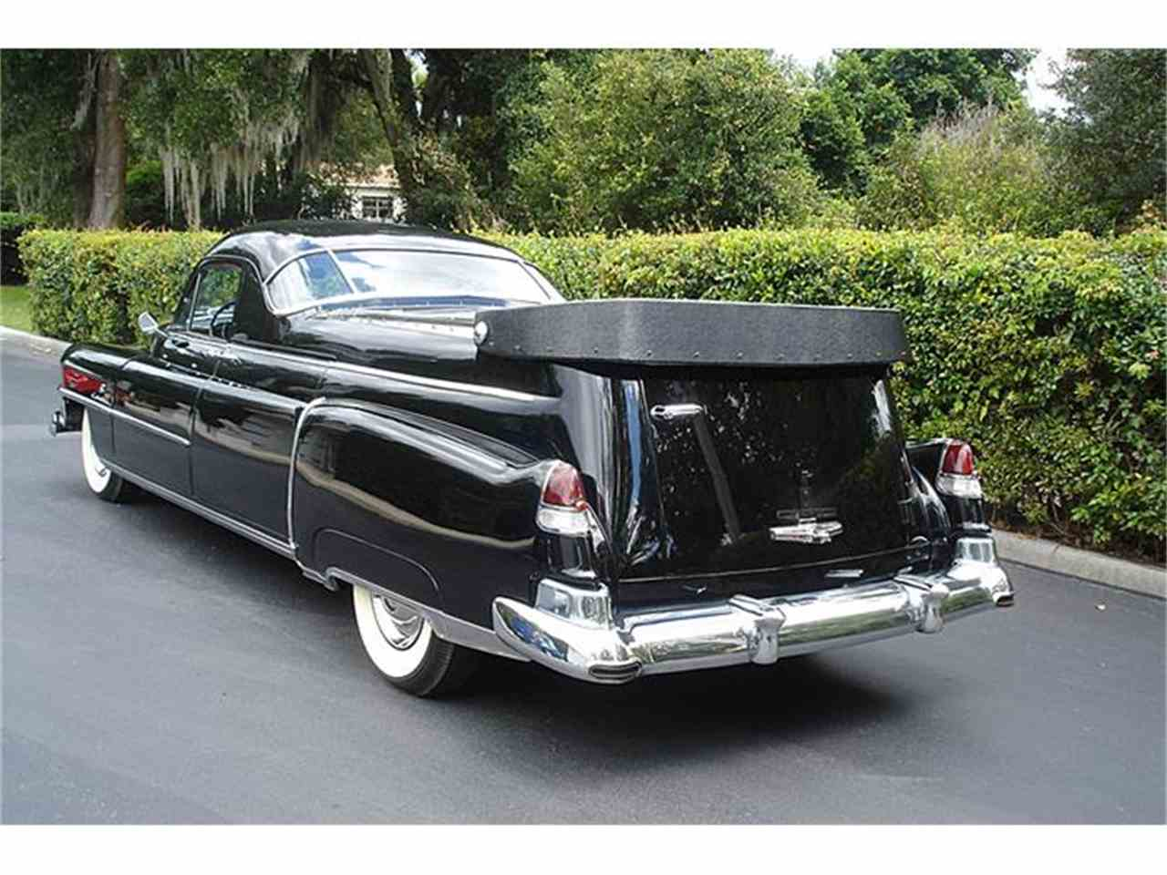 Large Picture of '52 S&S Florentine - FL81