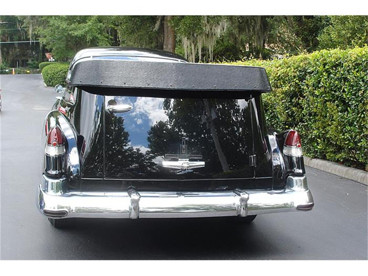 Large Picture of 1952 S&S Florentine located in Mount Dora (Orlando) Florida Offered by Classic Dreamcars, Inc. - FL81