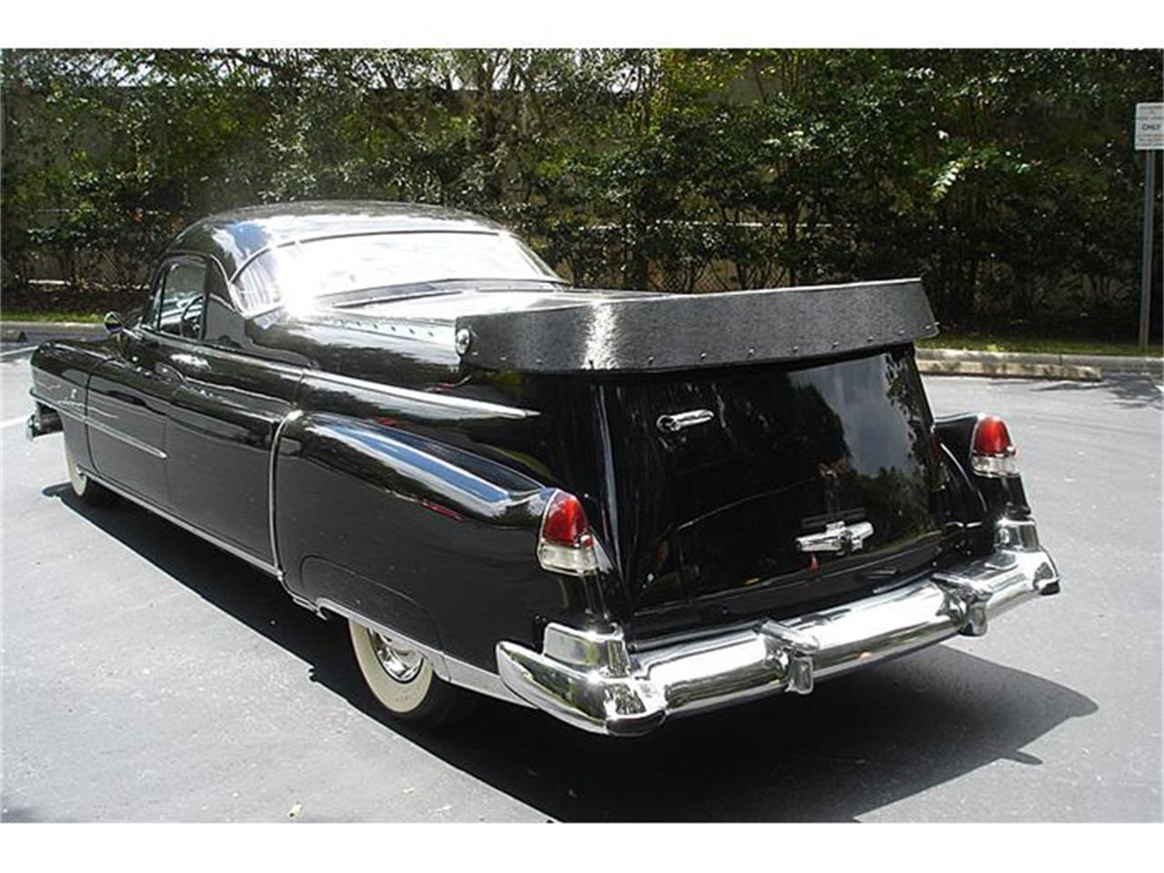 Large Picture of 1952 Cadillac S&S Florentine located in Florida - $96,000.00 Offered by Classic Dreamcars, Inc. - FL81
