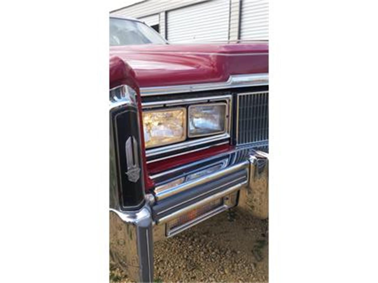 Large Picture of '77 Eldorado - FL8S