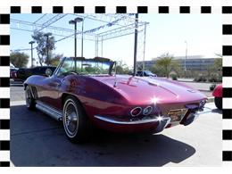 Picture of Classic 1966 Chevrolet Corvette located in Alberta Offered by a Private Seller - FLDD