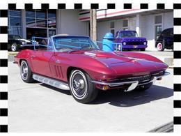 Picture of '66 Corvette located in Alberta - FLDD