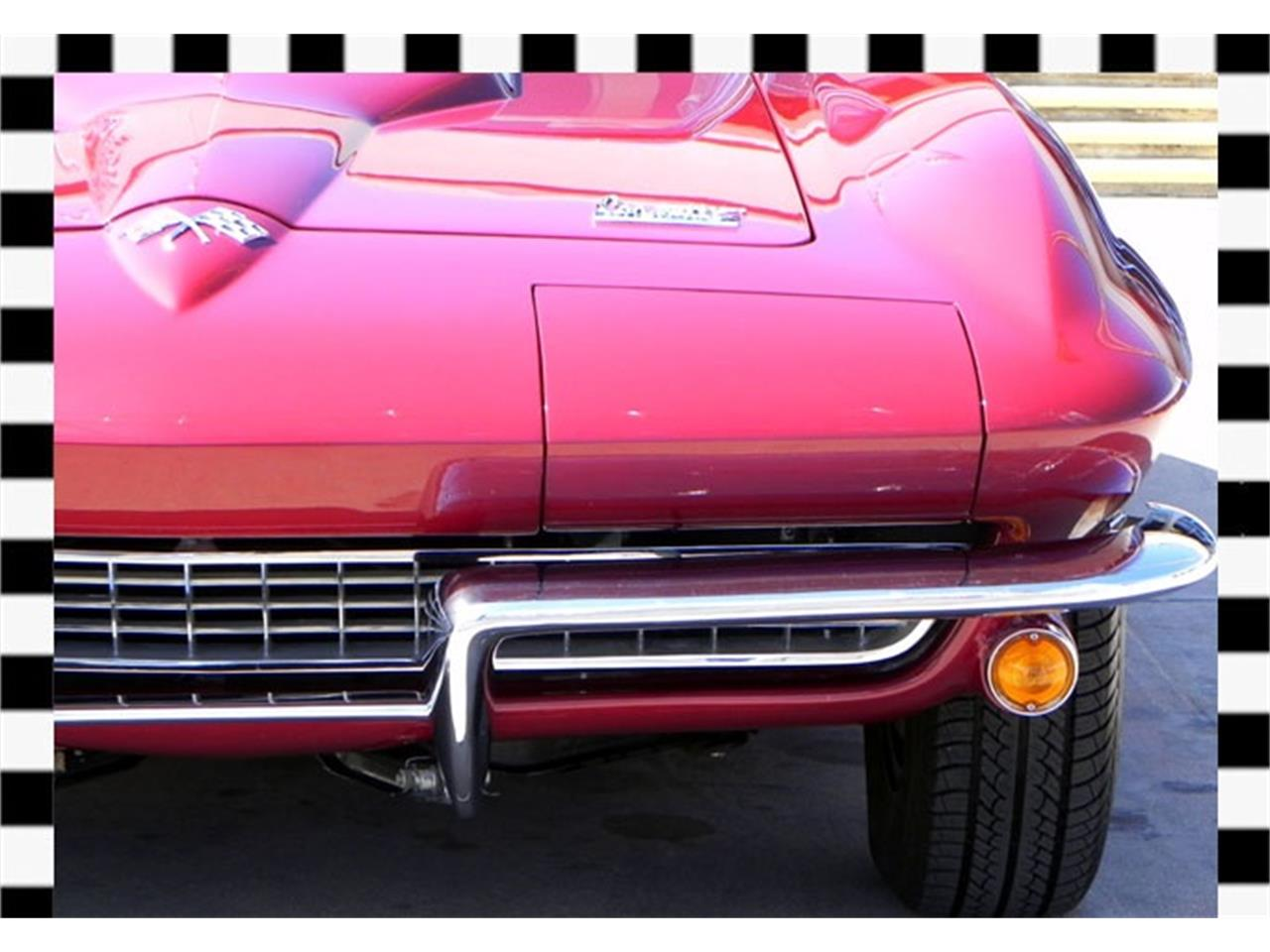 Large Picture of 1966 Chevrolet Corvette Offered by a Private Seller - FLDD