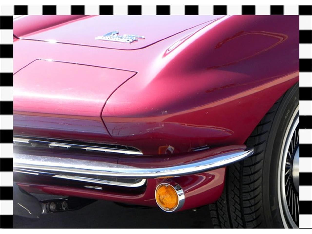 Large Picture of Classic '66 Chevrolet Corvette - $99,900.00 - FLDD