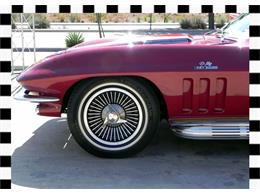 Picture of 1966 Chevrolet Corvette Offered by a Private Seller - FLDD