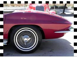 Picture of Classic 1966 Chevrolet Corvette located in Calgary Alberta - $99,900.00 - FLDD