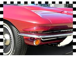 Picture of Classic '66 Chevrolet Corvette located in Alberta Offered by a Private Seller - FLDD