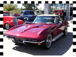 Picture of '66 Corvette located in Calgary Alberta - $99,900.00 - FLDD
