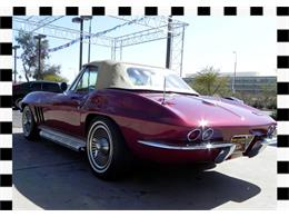 Picture of '66 Corvette located in Alberta - $99,900.00 Offered by a Private Seller - FLDD