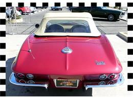 Picture of 1966 Corvette located in Calgary Alberta - $99,900.00 Offered by a Private Seller - FLDD