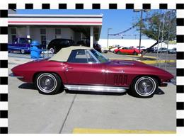 Picture of Classic '66 Chevrolet Corvette located in Calgary Alberta - FLDD