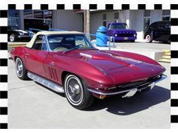 Picture of Classic 1966 Chevrolet Corvette located in Alberta - $99,900.00 - FLDD