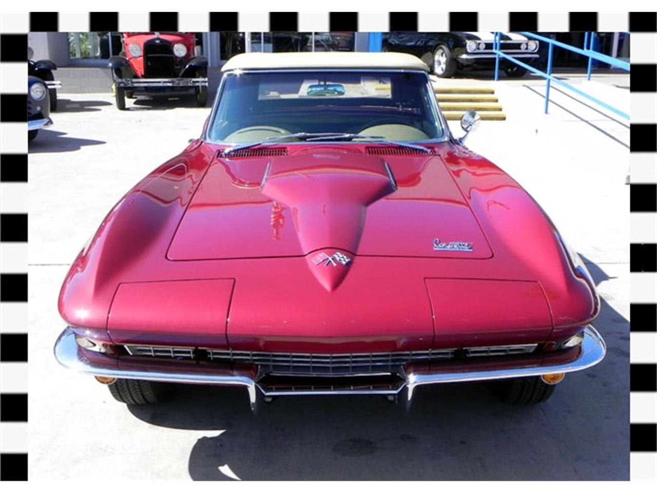 Large Picture of Classic 1966 Corvette Offered by a Private Seller - FLDD