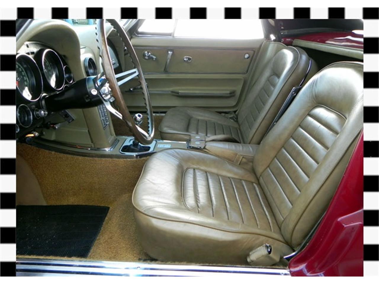 Large Picture of '66 Corvette located in Calgary Alberta - FLDD