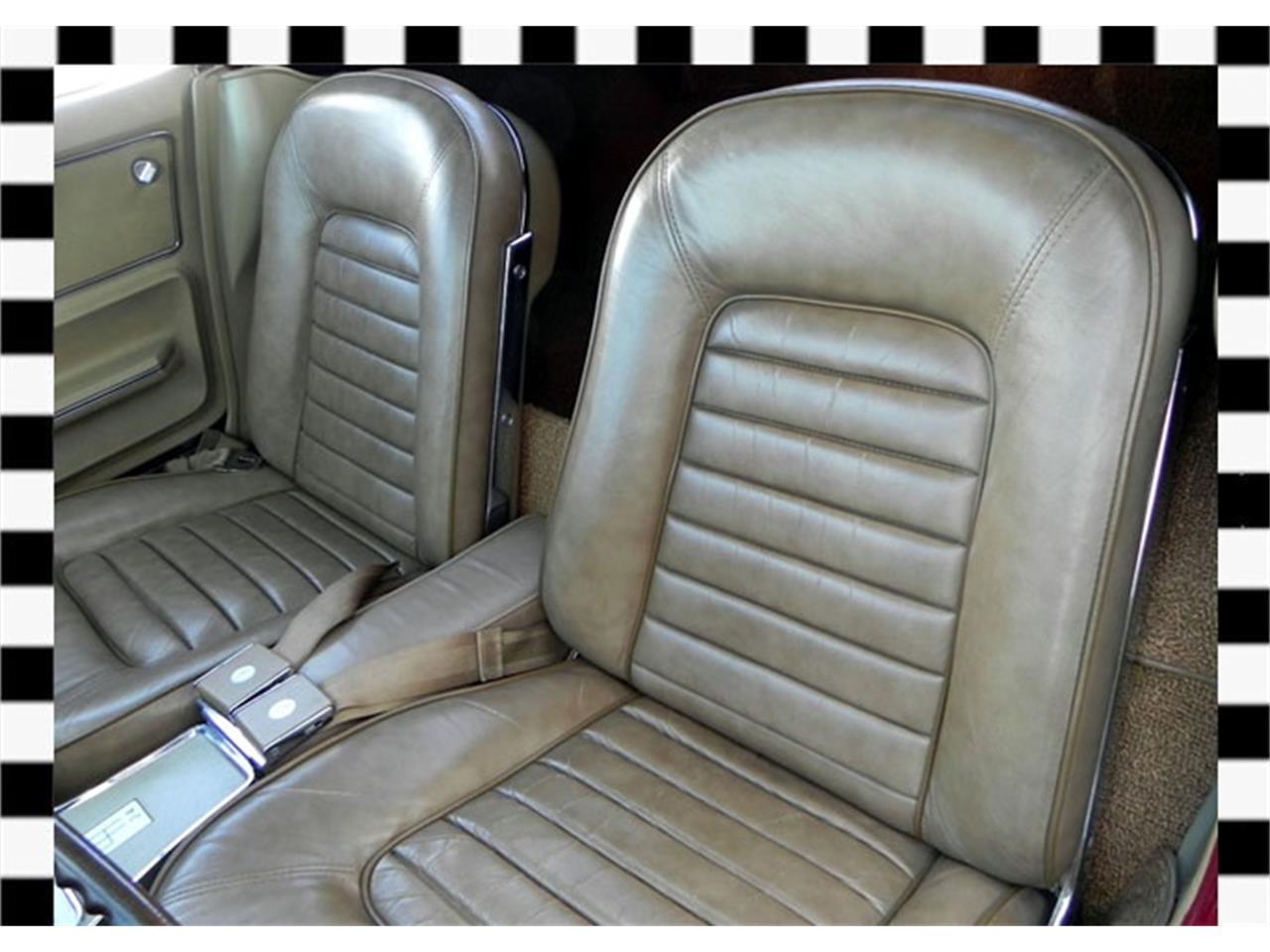 Large Picture of Classic 1966 Corvette located in Alberta - $99,900.00 - FLDD