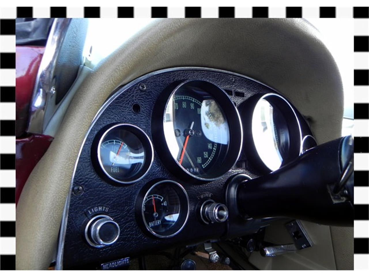 Large Picture of Classic '66 Corvette located in Alberta - $99,900.00 Offered by a Private Seller - FLDD