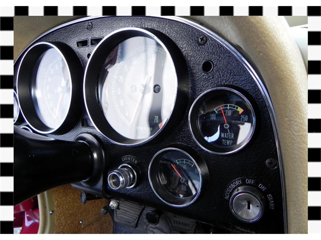 Large Picture of Classic '66 Corvette - FLDD