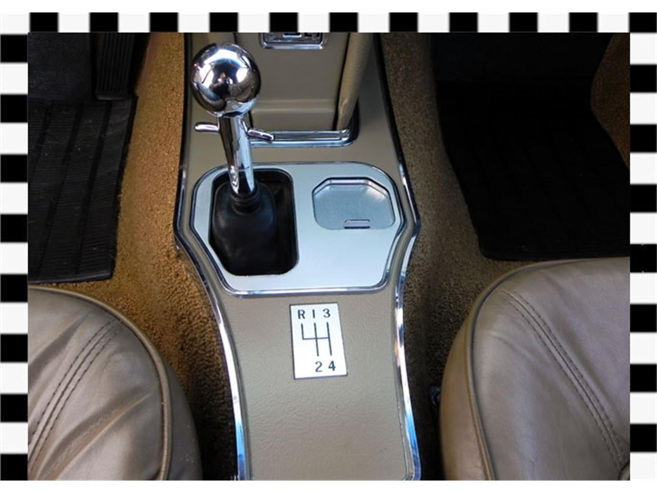 Large Picture of 1966 Corvette located in Alberta - $99,900.00 - FLDD