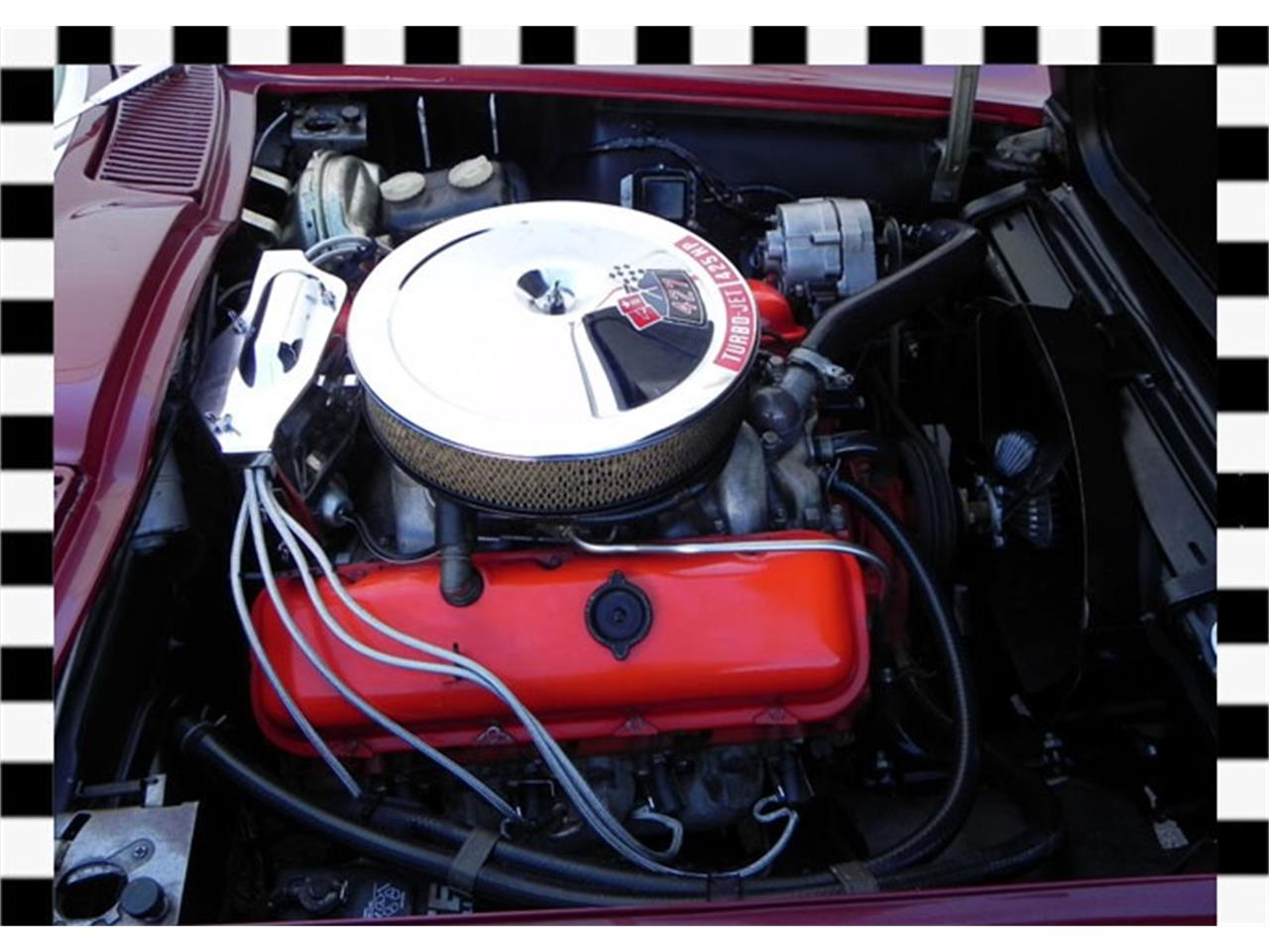 Large Picture of Classic 1966 Corvette located in Calgary Alberta Offered by a Private Seller - FLDD