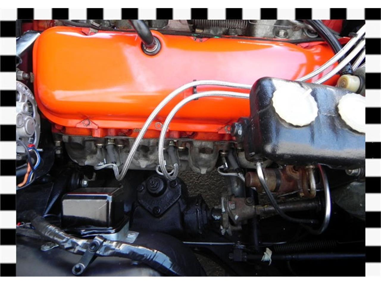 Large Picture of 1966 Corvette located in Calgary Alberta - FLDD