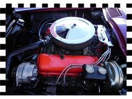 Picture of Classic '66 Corvette located in Alberta Offered by a Private Seller - FLDD