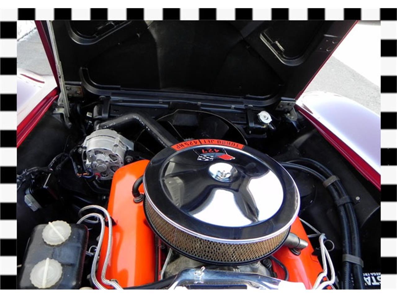 Large Picture of '66 Corvette located in Alberta - FLDD