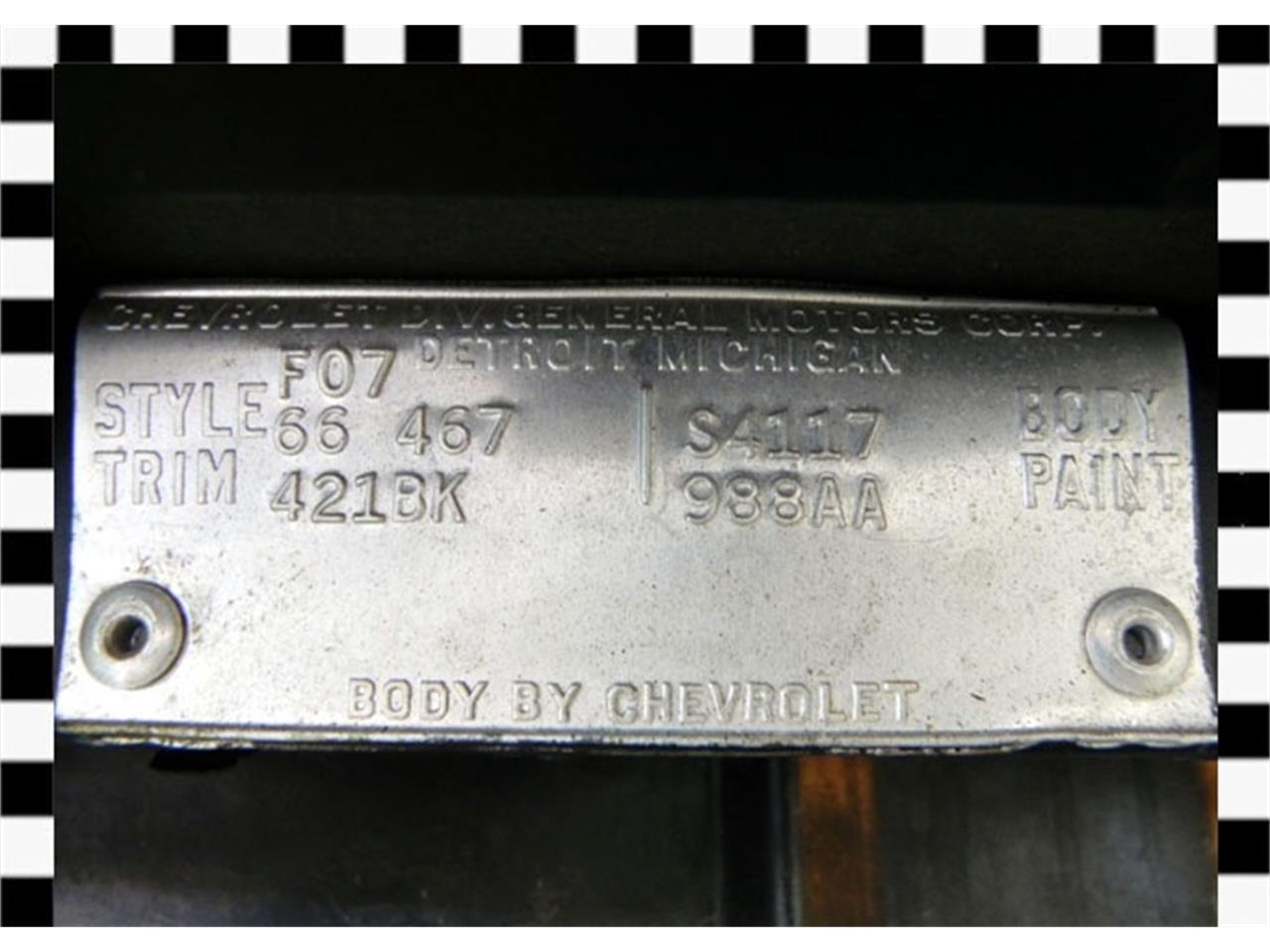 Large Picture of Classic 1966 Chevrolet Corvette - $99,900.00 Offered by a Private Seller - FLDD