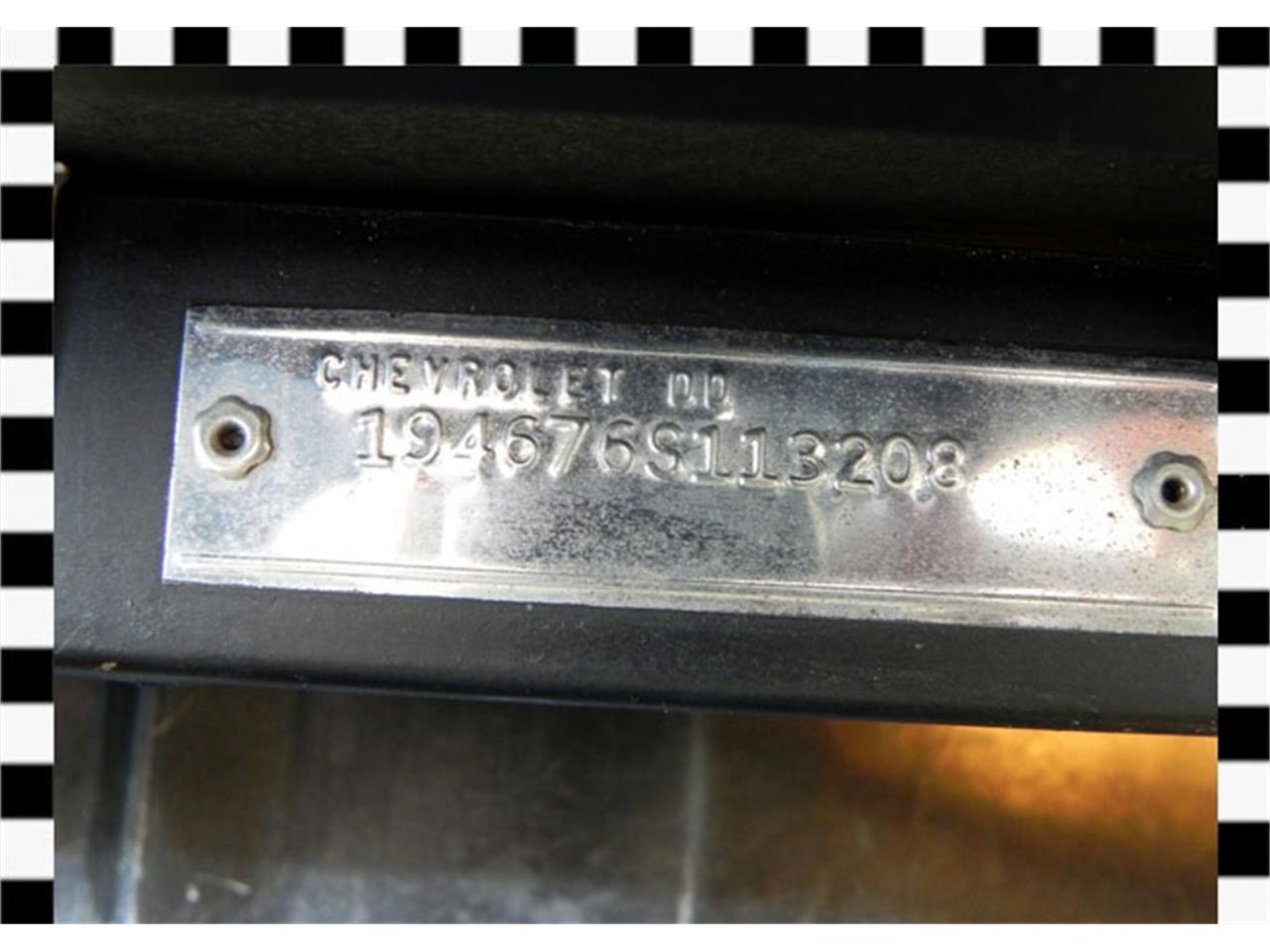 Large Picture of '66 Chevrolet Corvette Offered by a Private Seller - FLDD