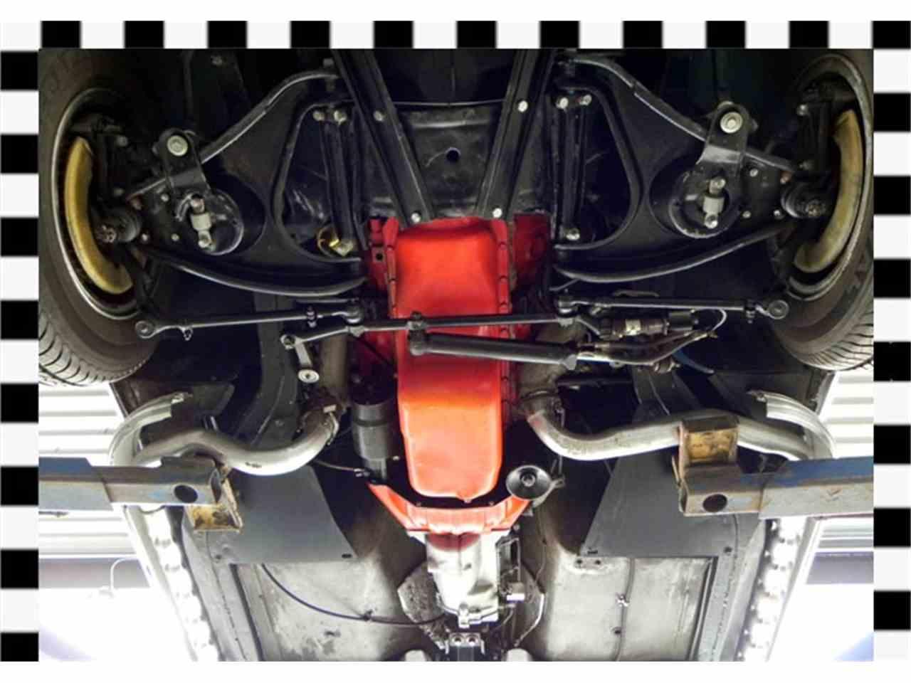 Large Picture of '66 Corvette - FLDD