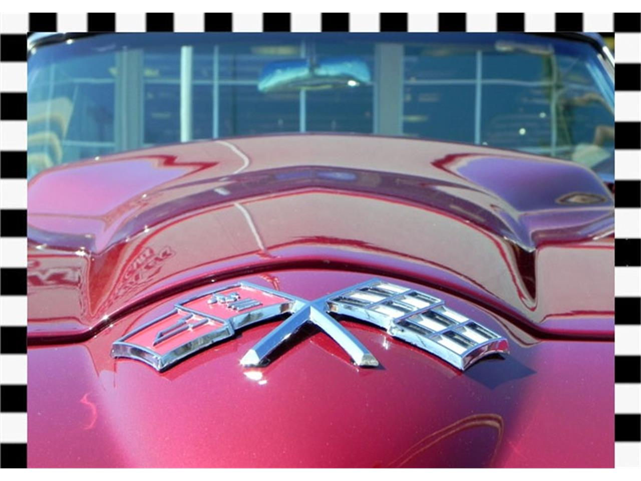 Large Picture of '66 Chevrolet Corvette located in Alberta Offered by a Private Seller - FLDD