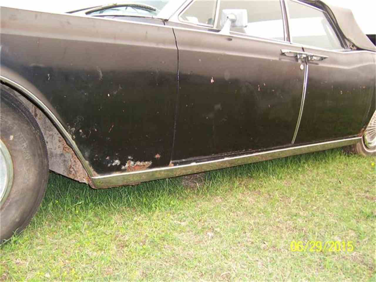 Large Picture of '66 Convertible - FLDF