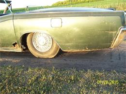 Picture of Classic 1966 Lincoln Convertible located in Minnesota Offered by Dan's Old Cars - FLDG