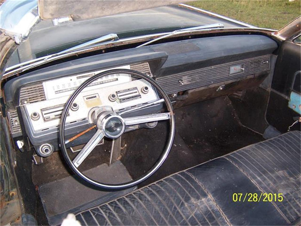 Large Picture of '66 Convertible - FLDG