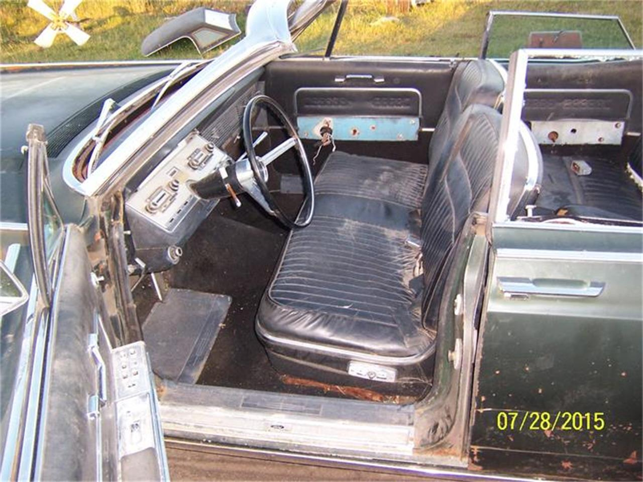 Large Picture of '66 Convertible located in Minnesota Offered by Dan's Old Cars - FLDG