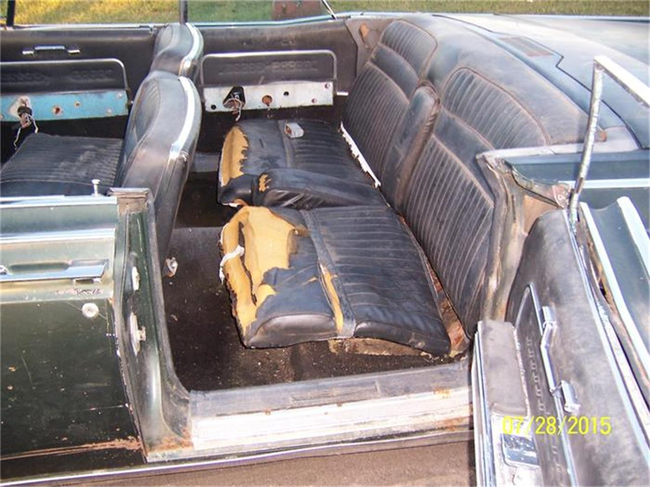 Large Picture of Classic '66 Convertible located in Minnesota Offered by Dan's Old Cars - FLDG